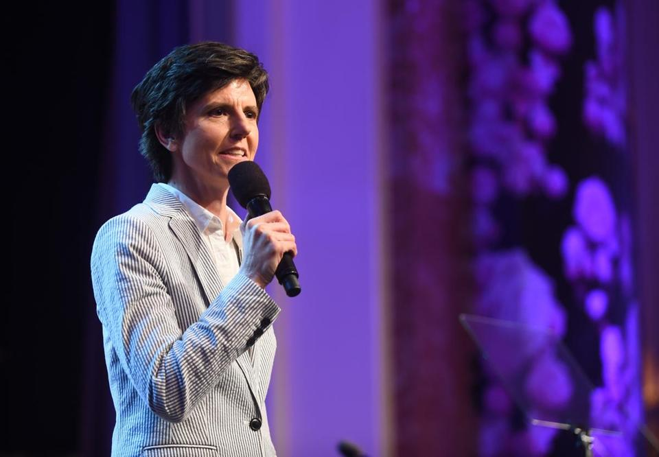 "Tig Notaro says executive producer Louis C.K. ""has nothing to do with"" her show ""One Mississippi."""